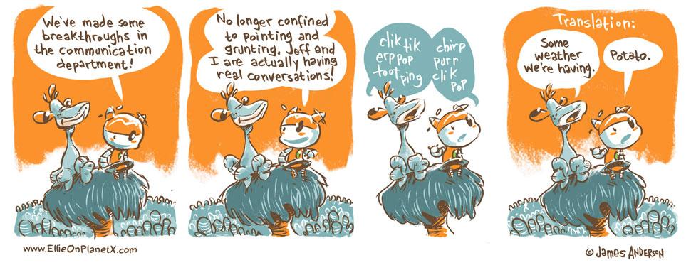 More Art Of Conversation